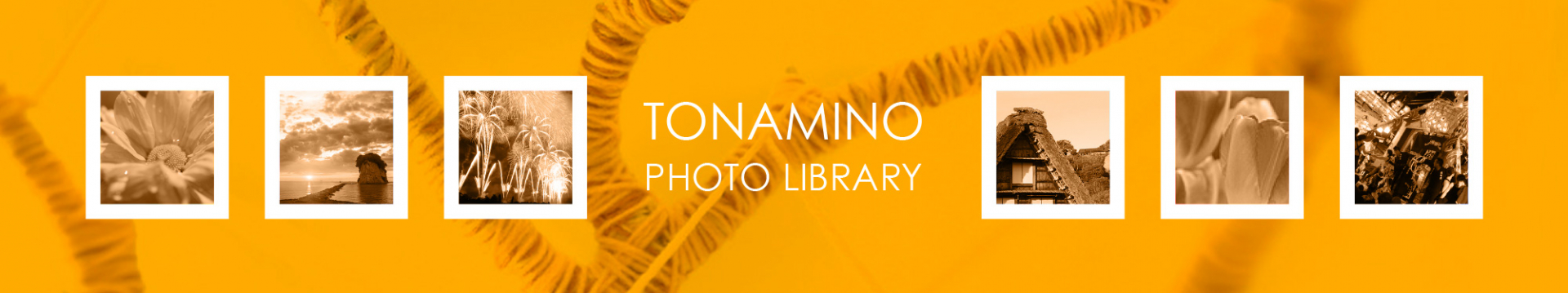 TONAMINO PHOTO LIBRARY